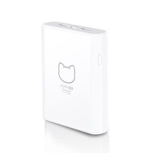PROBOX My PowerBank Nekomonogatari 10400mAh - WHITE