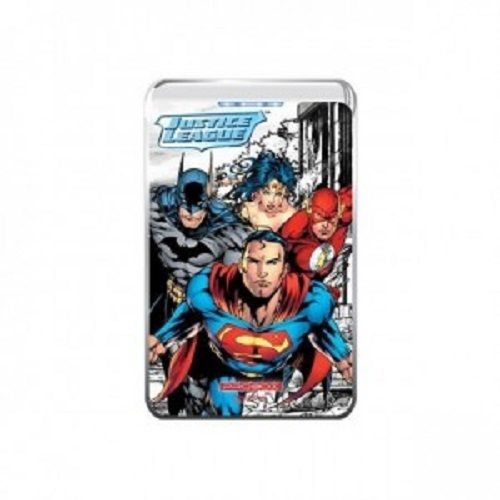 PROBOX MyPowerbank DC Justice League Edition Heroes Group (7800mAh) W3JL