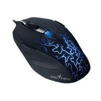 GENIUS MOUSE GAMING (X-G510)