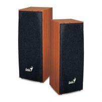 GENIUS Speaker (SP-HF160) - WOOD