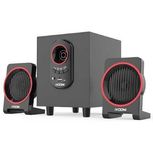 GENIUS Speaker (IVO-1600U)