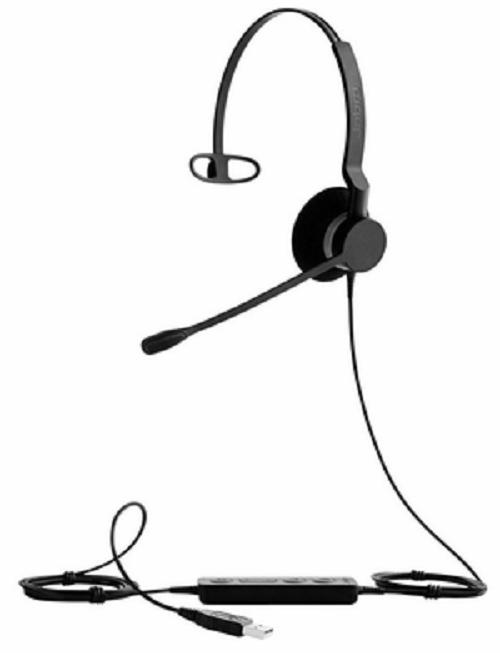 JABRA BIZ 2300 MONO, USB, UC (2393-829-109)