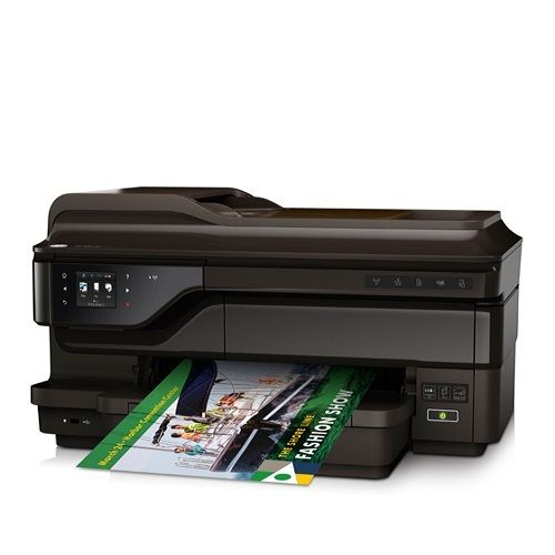 HP Officejet 7612 Wide-Format AIO (G1X85A)