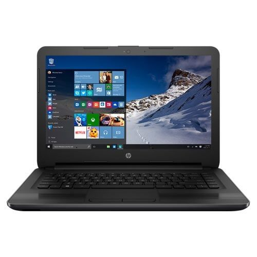 HP Business 240 G6 - I3-6006U - WIN10 (2DF46PA) BLACK