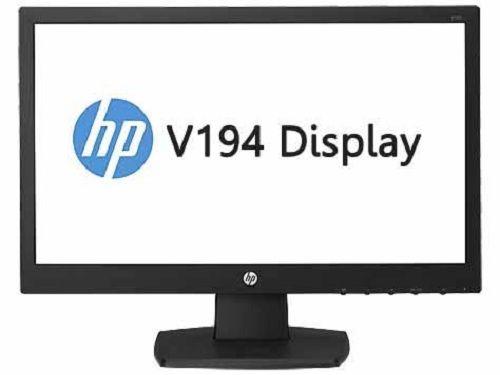 HP MONITOR V194 LED - 18.5 INCH (V5E94AA)