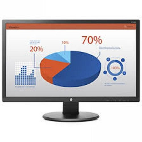 HP LED Monitor V243 - 24