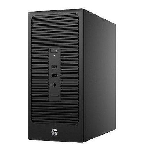 HP Desktop 280 G2 - I3-6100 - WIN10 (1HT64PA)