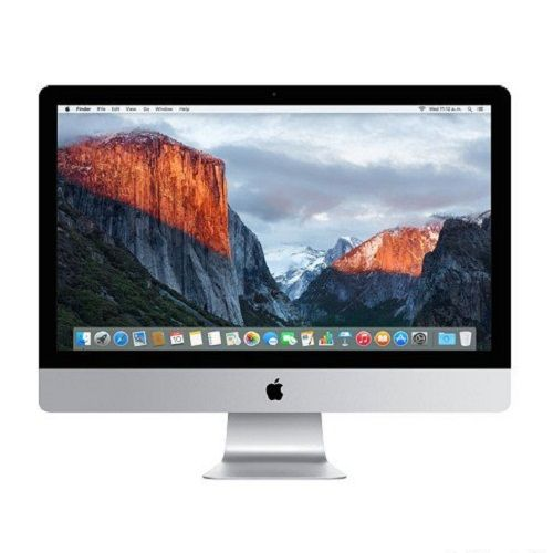 APPLE IMac - INTEL CORE I5 [MK142ID/A]