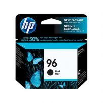 HP 96 Black Ink Cartridge (C8767WA)