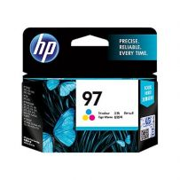 97 Tri-Color Ink Cartridge (C9363WA)