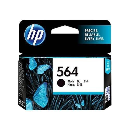 TINTA HP 564 BLACK INK CARTRIDGE (CB316WA)