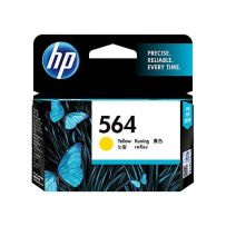 TINTA HP 564 YELLOW INK CARTRIDGE (CB320WA)