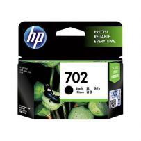 702 Black Ink Cartridge (CC660AA)