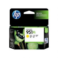 TINTA HP 951XL YELLOW INK CARTRIDGE (CN048AA)