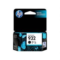 TINTA HP 932 Black Ink Cartridge (CN057AA)