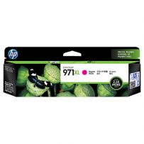 HP 971XL High Yield Magenta Ink Cartridge (CN627AA)