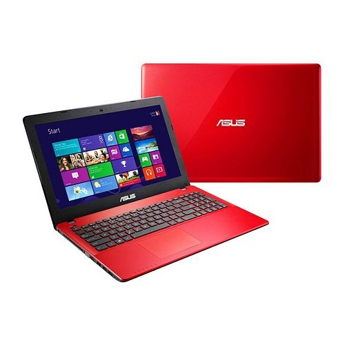 ASUS X441NA-BX003T - N3350 - WIN10 - RED (90NB0E25-M00320)