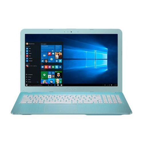ASUS X441NA-BX005T - N3350 - WIN10 - AQUA BLUE (90NB0E24-M00340)
