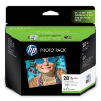 TONER HP 28 TRI-COLOR (Q8893AA)