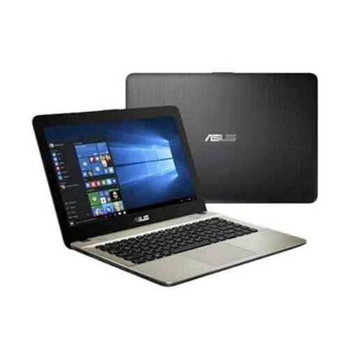 ASUS X441NA-BX401 - N3350 - DOS - BLACK (90NB0E21-M00350)