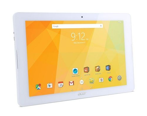 ACER ICONIA ONE 10 B3-A20 - WHITE (B3-A20)