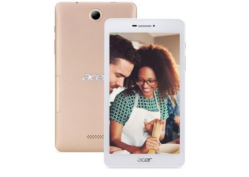 ACER ICONIA TALK 7 B1-733 [16GB/ 1GB] - GOLD (NT.LDDSN.002)
