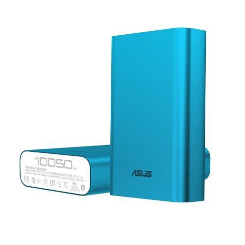 ASUS ZENFONE 10050mAh - BLUE (90AC00P0-BBT039)