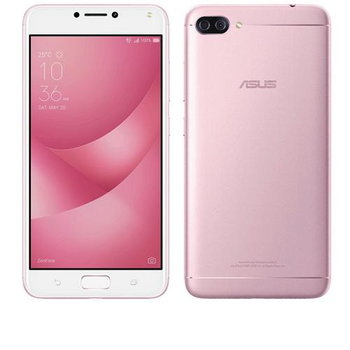 ASUS ZENFONE 4 MAX 3GB/32GB - PINK (ZC554KL)