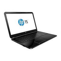 HP 15-BW07AX - A10-9620P - DOS - BLACK (2DN91PA#AR6)