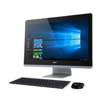 ACER AIO AZ20-780 - i3-6100U - W10H - BLACK (UD.B4RSD.004)