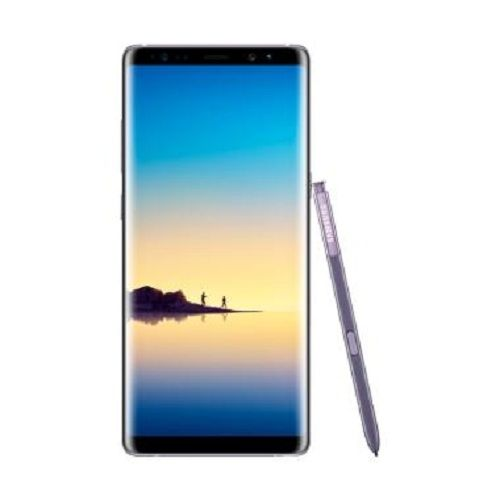 SAMSUNG GALAXY NOTE 8 - GRAY (N950)