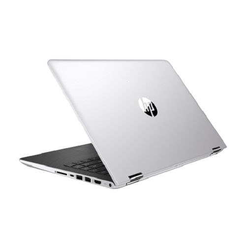 HP 14-BA003TX X260 - I5-7200U - W10 - SILVER (1XE30PA#AR6)