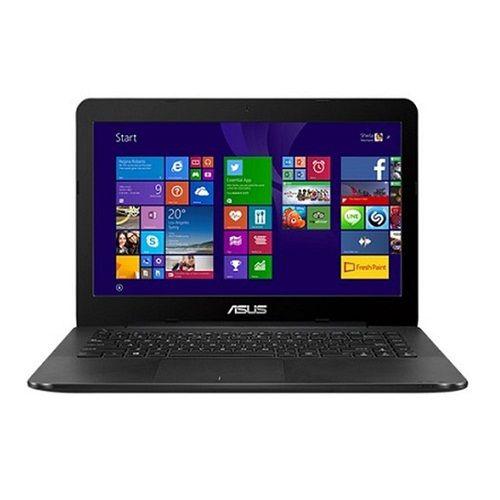 ASUS X454YA-EX101T - E1-7010 - BLACK (90NB0B42-M00590)