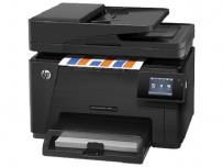 HP COLOR LASERJET PRO M177fw MFP (CZ165A)