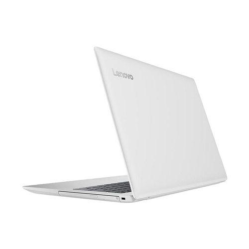 LENOVO IDEAPAD 320-14ISK - i3 6006U - W10 - WHITE (80XG001CID)