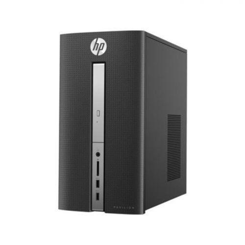 HP PC 570-P034D - I3-7100 - WIN 10SL (Y0P79AA)