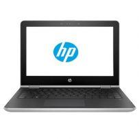 HP PAV X360 11-AD019TU - N4200 - WIN10 - SILVER (2EG30PA)