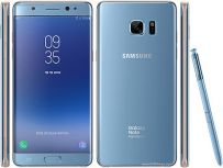 SAMSUNG GALAXY NOTE FE - BLUE