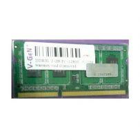 V-GEN MEMORY DDR3 SODIMM 2GB PC12800