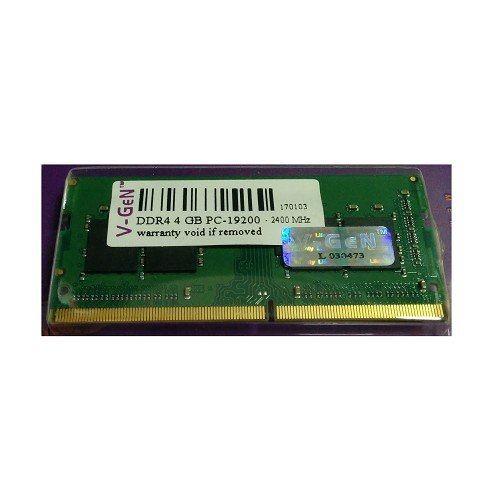 V-GEN MEMORY DDR3 SODIMM 4GB PC19200