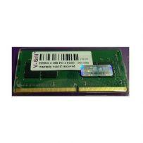 V-GEN MEMORY DDR4 SODIMM 4GB PC19200