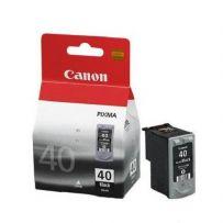 CANON Black Ink Cartridge (PG40)