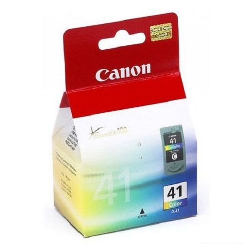 CANON Color Ink Cartridge (CL410)