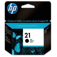 HP 21 Black Original Ink Cartridge (HPC9351A)