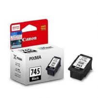 CANON Black Ink Cartridge (PG745)