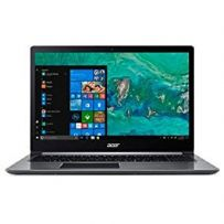 ACER SWIFT 3 - AMD REY7-2700U - ENDLESS OS - SILVER (UN.GV7SN.001)