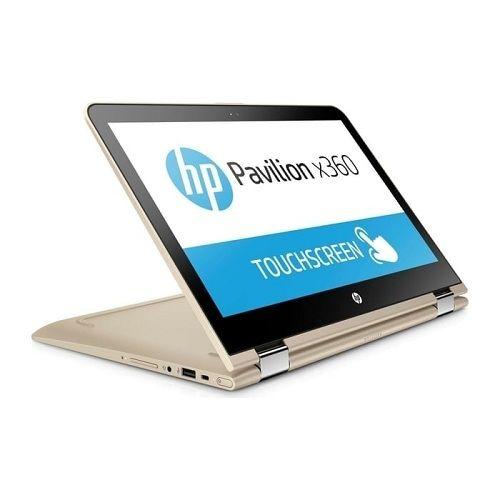 HP X360 14-BA161TX - I5-8250 - W10 TC - GOLD (3PT35PA)