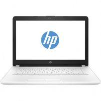 HP 14-BS710TU - N3060 - WIN 10 HOME - WHITE (3PN41PA#AR6)