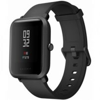 XIAOMI AMAZFIT BIP INTERNATIONAL - BLACK