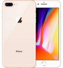 APPLE IPHONE 8+ 64GB - GOLD